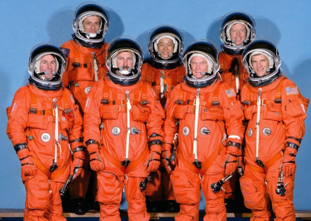 astronaut space suit orange - photo #20